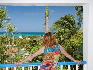 CARAIBES BONHEUR Cottage 4 stars for 4 People - Deshaies vacation rentals