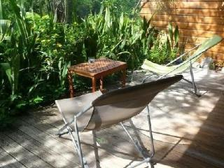 Charming and Spacious House with Garden F3 100m - Le Diamant vacation rentals