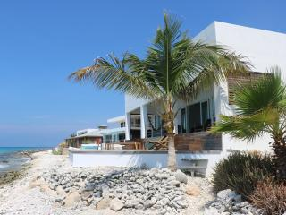 Sunset Beach House Bonaire Oceanfront - Kralendijk vacation rentals