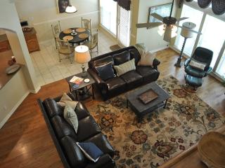 Luxury Home by Lake14' Shuffleboard Table - Arlington vacation rentals