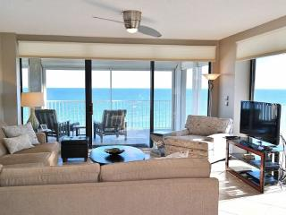 Beach Lovers Dream! 3BD/2BA with Stunning Views - Orange Beach vacation rentals