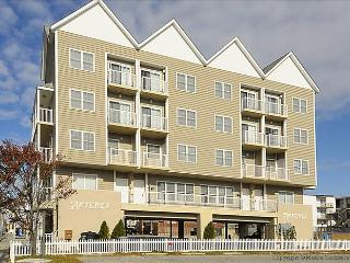 Ocean Block Townhomes, Boardwalk 200ft, Beach View - Ocean City vacation rentals