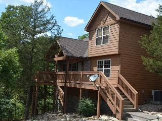 Open, airy 2 bed  lodge near Silver Dollar City - Reeds Spring vacation rentals