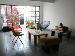 Casa de Dani Private or Double Rooms by Day,week - Guadalajara vacation rentals