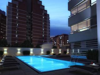 New Apartment in Nueva C rdoba - Cordoba vacation rentals