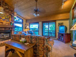 2 bedroom Condo with Deck in Steamboat Springs - Steamboat Springs vacation rentals