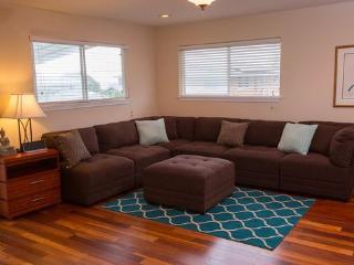 Comfortable 3 bedroom House in Hauula - Hauula vacation rentals