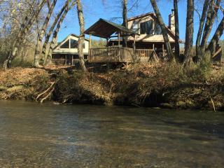 River Run Chalets - Murphy vacation rentals