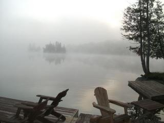 Cottage for Rent on Coe Island Lake, Bancroft, ON - Bancroft vacation rentals