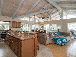Spacious Two Level House with Views & Pool - Haleiwa vacation rentals
