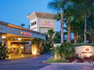 Spectacular Crowne Plaza San Diego - San Diego vacation rentals
