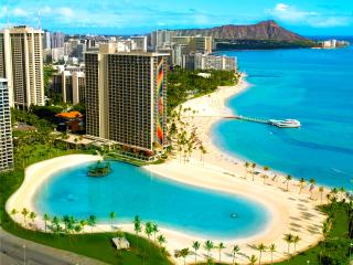 Hilton Hawaiian Village Waikiki Beach Resort, HI - Honolulu vacation rentals