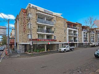 Waldorf Sydney Central Serviced Apartments - Sydney vacation rentals