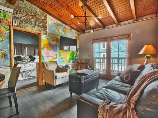 Modern Luxury Condo, Centrally Located on Main St - Park City vacation rentals