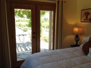 Stay Among the Vines in a Converted Wine Cellar! - Santa Ynez vacation rentals