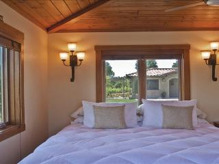 Stay Among the Vines in an Italian Casa! - Santa Ynez vacation rentals