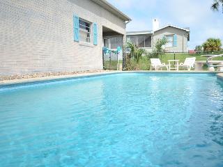 Beach Home 3Bed/2Bath With Pool In Daytona #2836 - Daytona Beach vacation rentals