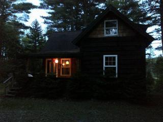 Gore Mountain Cabin, 8 min to North Creek, NY - Johnsburg vacation rentals