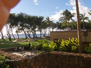 1 bedroom condo at the Westin Kaanapali North Maui - Lahaina vacation rentals