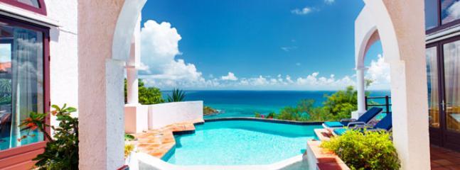 Villa Leones - Image 1 - Dawn Beach - rentals
