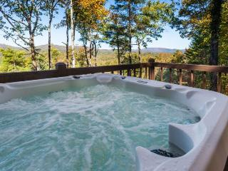 Grand View - Gorgeous Mountain - Ellijay vacation rentals