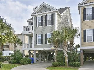 Vacation Station - Pet Friendly w/ Private Pool - Surfside Beach vacation rentals