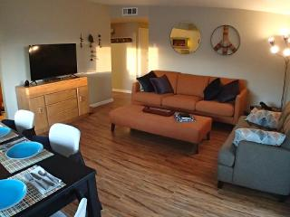 Convenient Location, Remodeled, Private, Eclectic - Joshua Tree vacation rentals