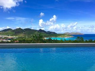 Modern Villa Suite Acajous Boasts Splendid Views! - Saint Jean vacation rentals