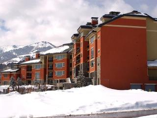 Miners Club Ski-in/Out Luxury,3 Bedroom - Park City vacation rentals