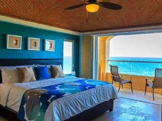 New Luxury Ocean Front Villa - Isla Mujeres vacation rentals