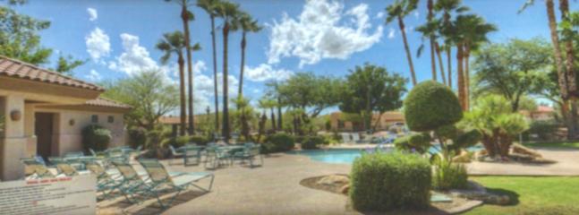 Fountain Hills/Scottsdale Luxury Resort Condo - Image 1 - Scottsdale - rentals