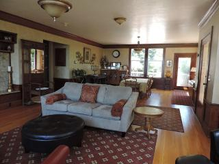 Eureka, Bay Views, Surrounded by Trees - Eureka vacation rentals