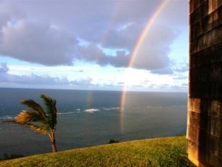 Amazing End Corner Ocean Front Condo - Princeville vacation rentals