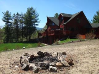 Lake Placid Whiteface Amazing Home with Views - Upper Jay vacation rentals