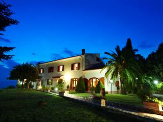 B&B Mille Ulivi a Larino in Molise Appart. 2 - Larino vacation rentals