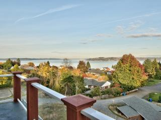 Custom Mother-In-Law / Expansive Sound Views - Tacoma vacation rentals