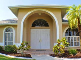 Villa Lika - Tropical Paradise, Southern Exposure - Cape Coral vacation rentals
