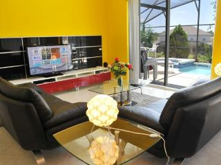 Pet-Friendly 7 Bedroom Villa In Exclusive Resort Community - Kissimmee vacation rentals
