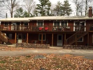 West Point Water Access home - Moultonborough vacation rentals