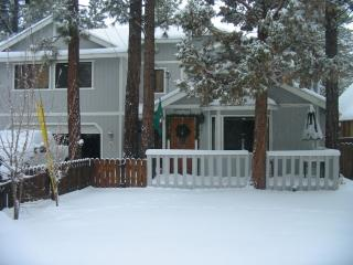Nice House with Deck and Internet Access - Big Bear Lake vacation rentals