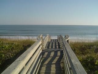 Bright North Topsail Beach Villa rental with Deck - North Topsail Beach vacation rentals