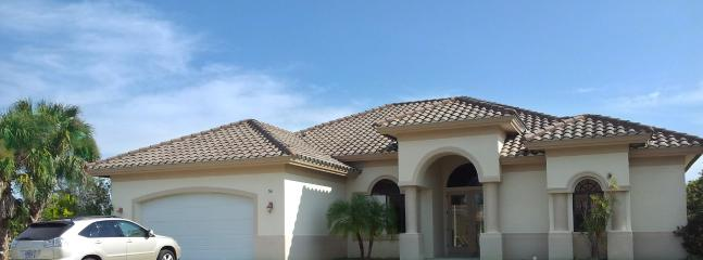 Aphrodite Retreat - Image 1 - Cape Coral - rentals