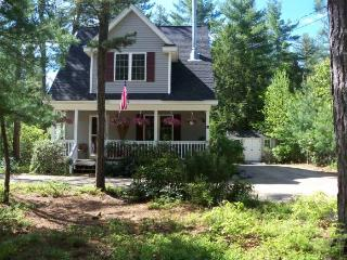 Bright House with Internet Access and Porch - Tamworth vacation rentals