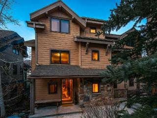 Downtown Park City 3-Bedroom Townhome at Portico - Park City vacation rentals
