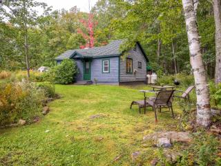 New Listing! Delightful 1BR Camden Cottage w/Additional Sleeping Cabin, Wifi & Charcoal Grill - Peaceful Location Aside Seasonal Babbling Brook! Easy Access to Endless Outdoor Recreation! - Camden vacation rentals