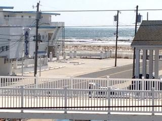 FULLY BOOKED FOR 2016!! SEE YOU NEXT SEASON - Wildwood Crest vacation rentals