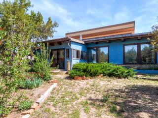 Peaceful 2BR Santa Fe Home at Dream Catcher Retreat Center w/Therapeutic Animals On-Site & Accommodations for Horses! - Only 13 Minutes to Santa Fe Plaza & Short Drive to Skiing! 40 Inches of Fresh Snow on the Slopes! - Santa Fe vacation rentals