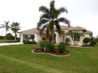gulf custom built vacation home rental - Arcadia vacation rentals