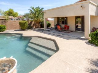 Relaxing 3BR Goodyear House w/Private Swimming Pool, Gas Grill & Wifi - Easy Access to Golfing, Restaurants, Sporting Events & More! - Goodyear vacation rentals