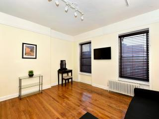 Midtown East 1 bedroom apartment - Manhattan vacation rentals